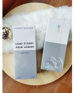 Issey Miyake L'Eau D'Issey Pour Homme EDT 125 ml. (กล่องซีล)