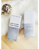 Issey Miyake L'Eau D'Issey Pour Homme EDT 15ml. (กล่องจิ๋ว)