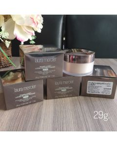 Laura Mercier Translucent Loose Setting Powder Glow #Translucent 29g