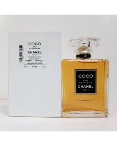 Chanel COCO EDP 100 ml. (tester)