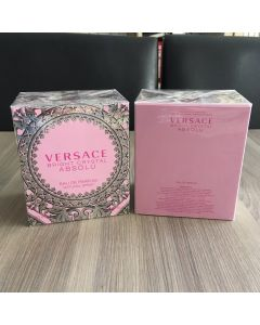 Versace Bright crystal Absolu EDP 90 ml.