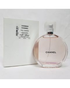 Chanel chance EAU Tendre EDT 100 ml. (tester)