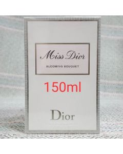 Miss Dior Blooming Bouquet EDT 150 ml.