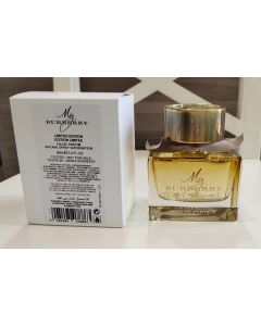 My Burberry Gliter EDP 90 ml. (tester)