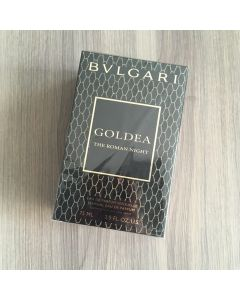 Bvlgari Goldea The Roman Night EDP 75 ml.