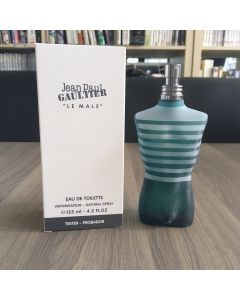 Jean Paul Gaultier Le Male EDT 125 ml. (tester)