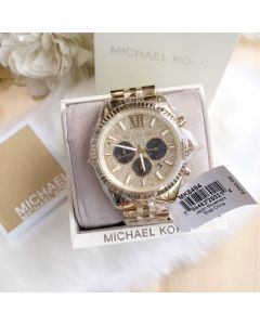 MK8494 Micheal Kors Lexington Chronograph Mens Watch