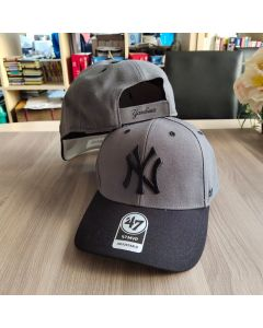 47'Brand MVP Adjustable Grey2Black