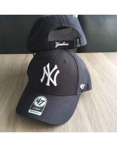47 MVP Adjustable NY Navy