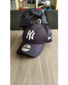 New Era 9forty NY Yankee Navy