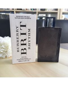 Burberry BRIT Rhythm For Him EDT 90 ml. (tester)