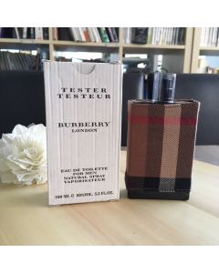BURBERRY London for Men EDT 100 ml. (tester)