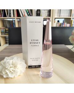 Issey Miyake Florale EDT 90ml (Tester)