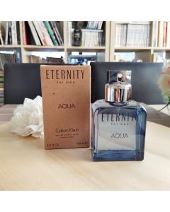 CK Eternity For Men Aqua EDT 100 ml. (tester)