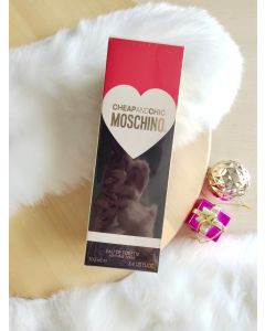 Moschino Cheap and Chic EDT 100 ml.