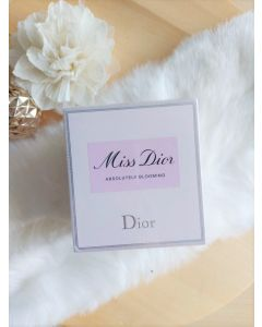 Miss Dior Absolutely Blooming EDP 100 ml.