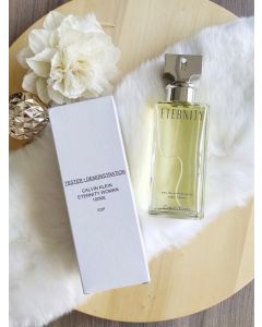CK Eternity For Women EDP 100 ml. (Tester)