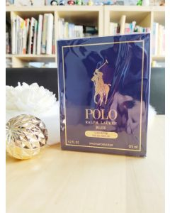 Polo Ralph Lauren Blue Gold Blend EDP 125 ml.