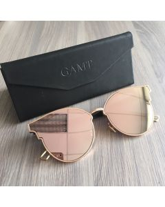 Gamt Cateye Composite lens 53mm (PINK)