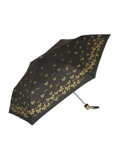 Harrods Umbrella Gold Bow
