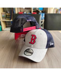 New Era 940 Trucker Boston Red Sox Adjustable