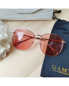 Gamt Sunglasses Polarized 59mm (Pink)