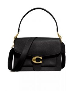 COACH 73723 Tabby Shoulder Bag (Black)