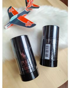 Polo Black Deodorant Stick 75g.