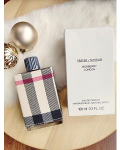 BURBERRY London EDP 100 ml. (tester)