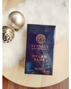 Versace Pour Homme Dylan Blue EDT 100 ml.