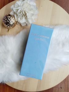 DOLCE & GABBANA Light Blue EDT 100 ml.