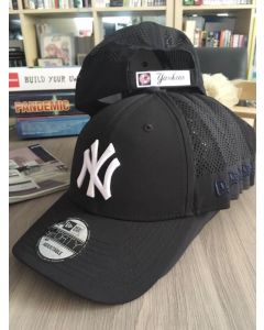 New Era 9forty NY Yankee net-black