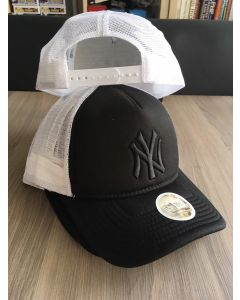 New Era 9forty Trucker NY Yankee