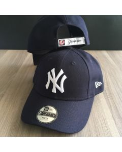 NY yankee 9Forty Youth Navy