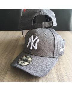 New Era 9FORTY Adjustable NY Shadow Side (Graphite)