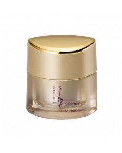 Menard Saranari Night Cream 30g