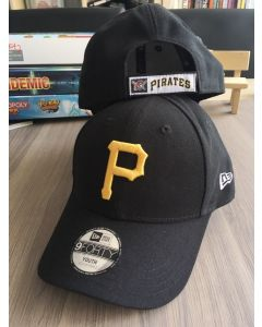 New Era 9forty MLB Pittsburgh Pirates Youth P1