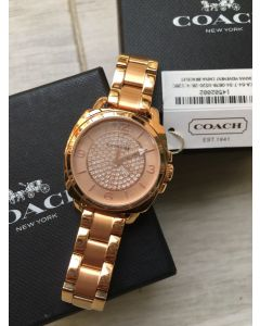 Coach 14502002 Ladies Coach Boyfriend Small Watch