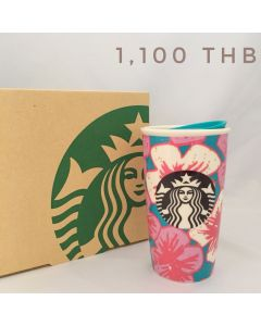 Starbucks Cherry Blossoming Mug