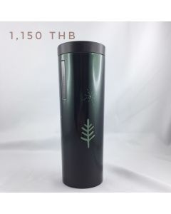 Starbucks Stainless Steel Tumbler (Dark Green)