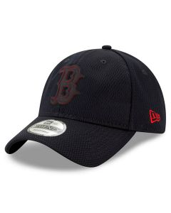 Boston Red Sox New Era 2019 Clubhouse Collection 9Twenty